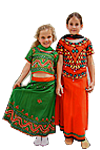 Kinder - Lengha Cholis