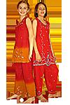 Kinder - Salwar Kameez