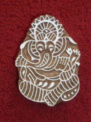 Mythen und Gottheiten - Ganesha I