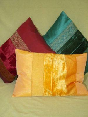 Kissenbezug 40x60 - 11 Farben