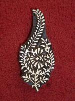 Stempel  Blume V