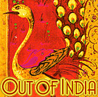OUT OF INDIA | Indische Kleidung, Saris, Stoffe, Tagesdecken.